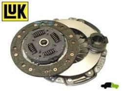 Kit de Embreagem GM S10/Blazer 2.4 4cil/8v ano todos