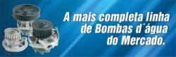 Bomba d´água - Palio 1.0 - 1.5- Uno 1.5 - 1996 até 1999.